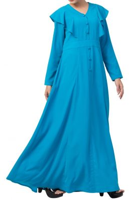 Modest Dress For Fashion Lovers
