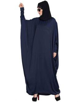 Designer Abaya Kaftan With Trendy Sleeves